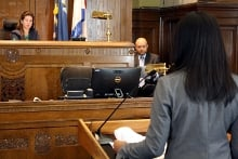 Law, med schools train jointly