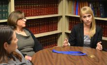 Fellows bolster legal services