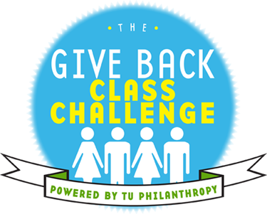 The Give Back Class Challenge